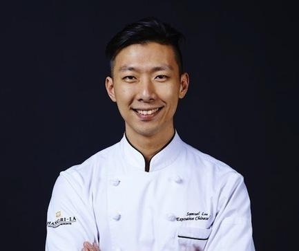 Les hôtels Shangri-La célèbrent la gastronomie dans le monde entier | Food & chefs | Scoop.it