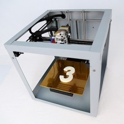 Roundup - The Best Cheap 3D Printers of 2012 | Gorgeous Gadgetry | Scoop.it