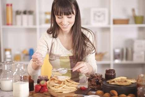 ¿Cómo elegir alimentos saludables? 6 tips útiles y efectivos | Alimentación y Calidad de Vida | Scoop.it
