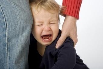 Les 3 principales origines des peurs des enfants | Ressources pour parents | Scoop.it