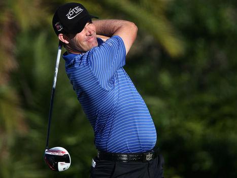 Harrington snatches Honda win | Orange UK | golf1st | Scoop.it