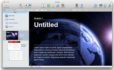 Mark Anderson's Blog » More reasons to love iPad with iBooks Author | iPads and learning | Scoop.it