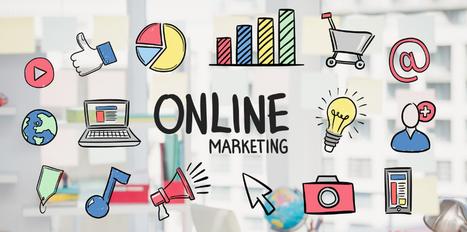 Marketing B2B : 6 erreurs (trop) classiques - Blog freelance | BenWino | Scoop.it