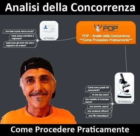 Come Analizzare la Concorrenza Online | PrimaPaginaSuGoogle | Scoop.it
