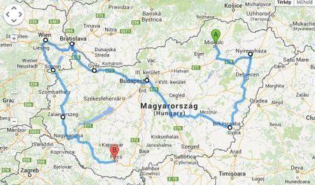 térkép bp útvonaltervező útvonaltervező' in budapesti | Scoop.it térkép bp útvonaltervező