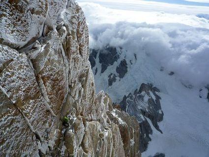 Another Climbing Season in Patagonia | Trekking | Scoop.it
