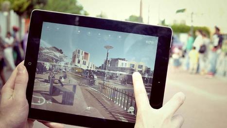 Nouvelles Technologies - Citoyens et URBANISTES: ensemble pour une ville meilleure? | URBANmedias | Scoop.it