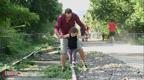 A Paris, BALADE dans «un corridor écologique» | l'écologie en milieu urbain | Scoop.it