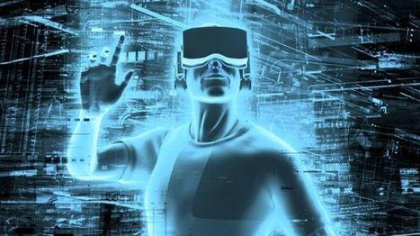 2016 VR - Bilan d'une 1ère année de réalité virtuelle | qrcodes et R.A. | Scoop.it