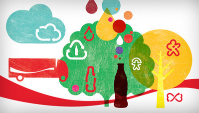 Coca-Cola Enterprises : Sustainability Plan | Narrative Disruption | Scoop.it