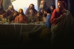 How (and Where) Did Judas Really Die? | Cold Case Christianity | Soul & Spirituality | Scoop.it