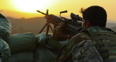 Les USA vont encore beaucoup dépenser pour entraîner les rebelles syriens | Géopoli | Scoop.it