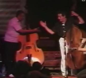 Jazz Plus Plus: Two Bass Hits (1988) | Jazz Plus | Scoop.it