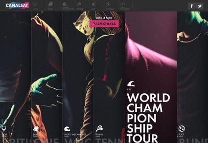 Best Web Designs for Inspiration | Web Design & Development | Scoop.it