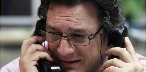 Le stress au travail, bientôt décrété enjeu de santé publique ? | Qualité de vie en entreprise | Scoop.it