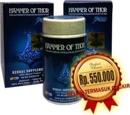 hammer of thor asli scoop it