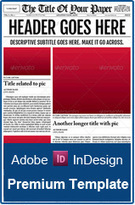 microsoft word newspaper template