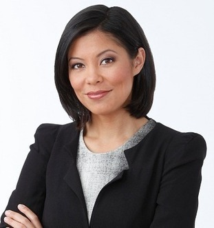 Mixed People Monday - Alex Wagner   Mixed American Life   Scoop.it