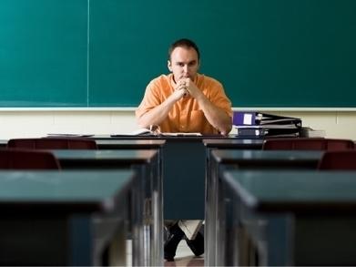 The Key to School Change: Getting Comfortable With Discomfort | school improvement process | Scoop.it