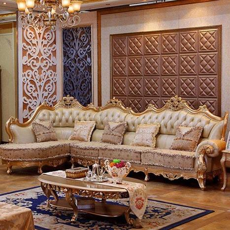 Golden Velvet Sofa Design Ideas: | Metro Velvet Sofa Company UK | Gold, Grey