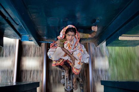 Portraits | Photojournalist: Amy Helene Johansson | photography | Scoop.it