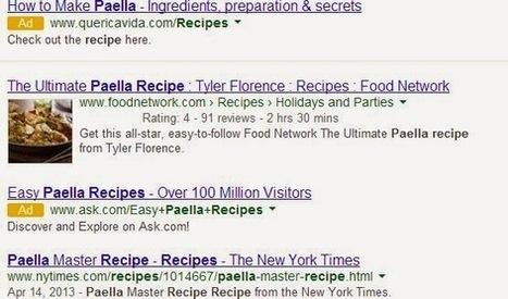 Prédictions SEO : Les 6 changements à venir sur Google en 2014 | Médias et réseaux sociaux | Scoop.it