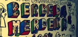Street Art in Indonesian Social and Political Life - Guggenheim Museum | Social Art Practices | Scoop.it