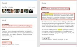 SEO for Google+ Profiles, Pages, Local, Communities & Updates | More about Photography | Scoop.it