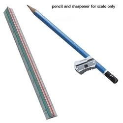 Mini Triangular Scale Ruler | Archaeology Tools | Scoop.it