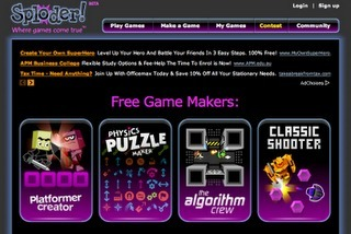 EdTech Toolbox: Building Online Games as an Educational Tool | Games In Education | Scoop.it