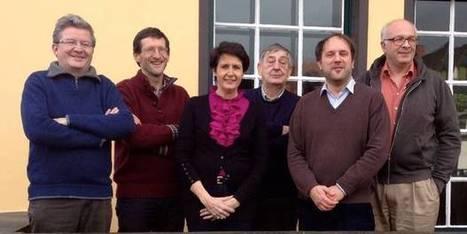 Qui sont les cinq économistes rassemblés par La Libre? | UCL Actus Recherche | Scoop.it