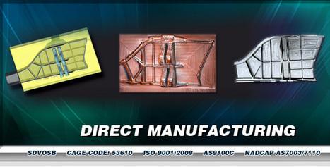 Sciaky, Inc. | Electron Beam Welding | Direct Manufacturing | Additive Manufacturing. | Additive Manufacturing News | Scoop.it