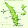 Top Most Visited Tourist Places in Kerala