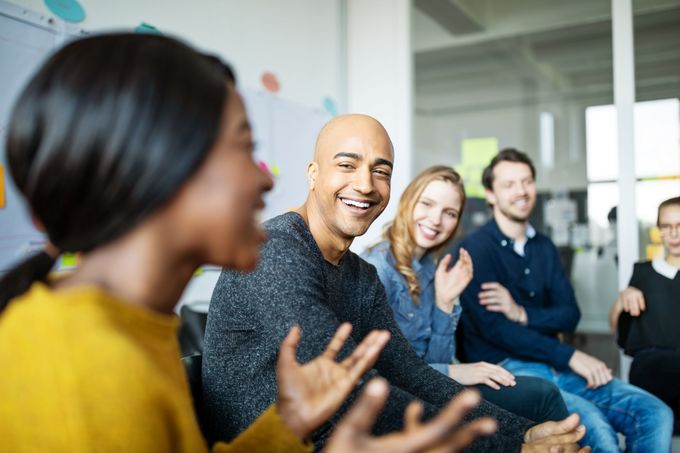 How to Commit and Turn 'Diversity' into 'Inclusion'