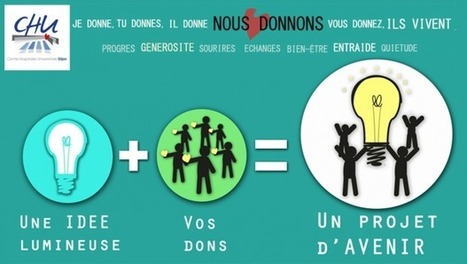 """Le CHU de Dijon se lance dans l'e-santé… ou pas.   la santé """"digitale""""   Scoop.it"""