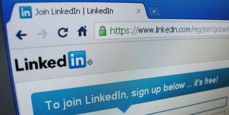 LinkedIn rassure ses utilisateurs après le vol de 6,5 millions de mots de passe   Industrie 4.0   Scoop.it