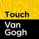 Touch Van Gogh – An Android App for Learning About Van Gogh | Recursos interactivos para conocer la Historia del Arte | Scoop.it