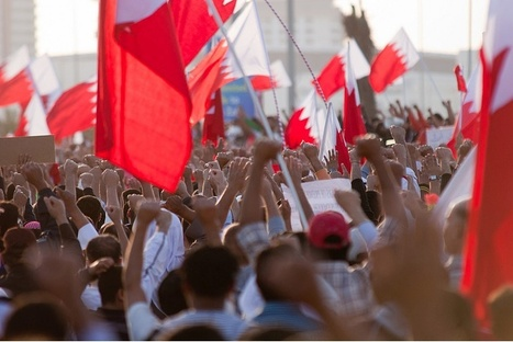 Bahrain Brings Back the Sectarianism | Coveting Freedom | Scoop.it