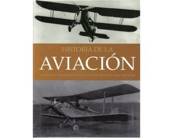Vulbus Incognita: corto animado con la historia de la aviación   VIM   Scoop.it