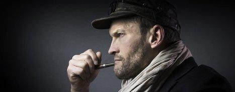 Sylvain Tesson, lehussard sur le toit | Explore & document the World | Scoop.it