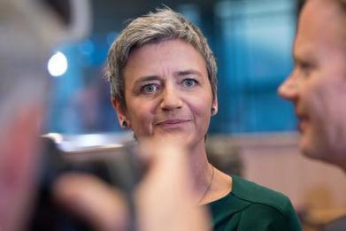 La commissaire à la concurrence promet une ligne dure face à Google | Libertés Numériques | Scoop.it
