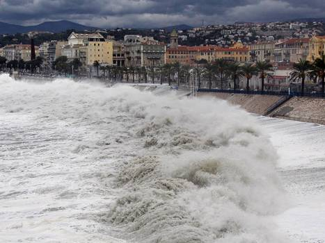 Coastal city flooding 'could cost more than £600bn a year' | Geography Years 7- 12 | Scoop.it