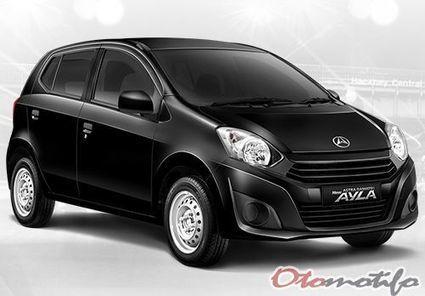 Daftar Mobil Termurah Di Indonesia Dengan Harga
