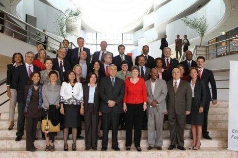 América Latina y África intercambian experiencias sobre desarrollo en Brasilia | Río+20 El Salvador | Scoop.it