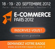 Salon E-commerce Paris du 18 au 20 septembre   RelationClients   Scoop.it