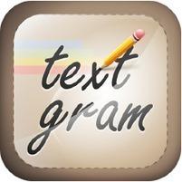 Textgram app & textgram quotes creator for android apk download.