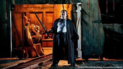 Breaking: Bayreuth will put tickets online next week | Muzibao | Scoop.it