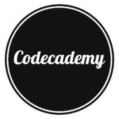 Codecademy. Cours en ligne de pour apprendre le code informatique. | Les outils du Web 2.0 | Scoop.it