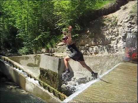 ReWild - Le jeu grandeur nature en réalité alternée ouvre en Juillet 2012 | Balades, randonnées, activités de pleine nature | Scoop.it