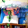 Library displays and decorating ideas